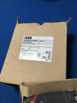 NEW ABB 1SVR427032R0000 Switch Mode Power Supply CP-E 24/2.5