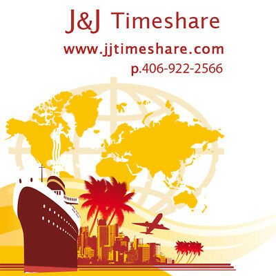 61,000 Annual RCI Points Grandview at Las Vegas, Timeshare