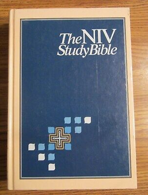 THE STORY - The Bible - Hardcover Very Good NIV Lucado Frazee