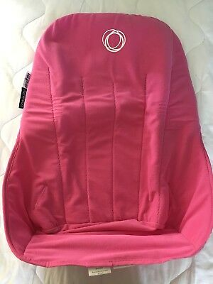 Brand New Bugaboo Cameleon Hot Pink Seat Cover