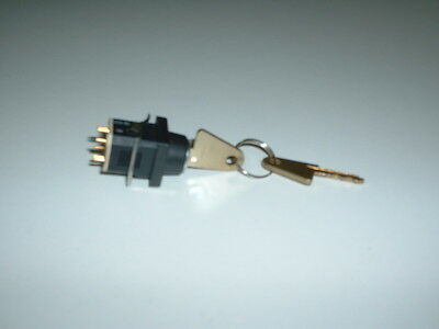 Rs Key Switch 2 Rand Key And Trap - Brand New