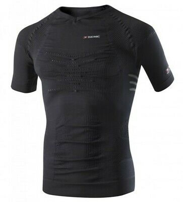 X-Bionic Trekking Summerlight Men Underwear Shirt Short (I020250) - HERREN