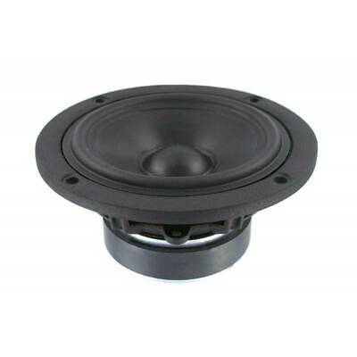 "Scan-Speak Discovery 12W/8524G00 4.5"" Woofer"
