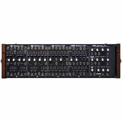 Roland SYSTEM-500 Complete Set Modular Synthesizer (Refurbished)