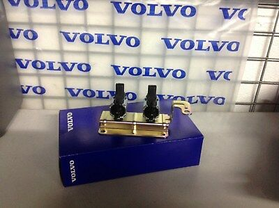 Genuine Volvo Swirl Solenoid 31375551 part number 1.8 2.00 petrol