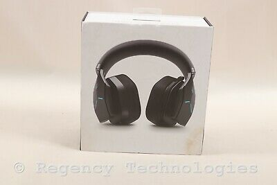 Alienware Aw988 Wireless Gaming Headset   New Open Box