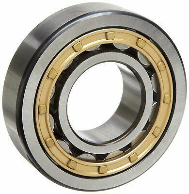 Replacement Hoffmann R325L Cylindrical Roller Bearing 25mm X 62mm X 17mm
