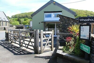 Lake District Stay - Contemporary Holiday Accommodation - Staveley