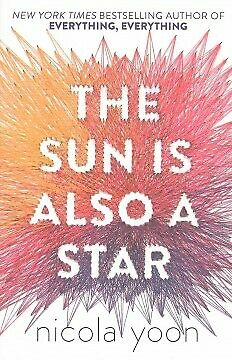 Sun is also a Star-NEW-9780552574242 by Yoon, Nicola