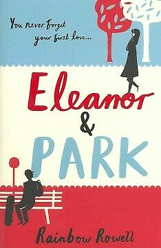 Eleanor & Park - Nominated for the Deutscher Ju...-NEW-9781409120544 by Rowell,