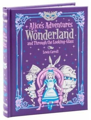 Alice's Adventures in Wonderland and Through th...-NEW-9781435160736 by Carroll,