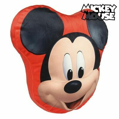 coussin 3D Mickey Mouse 19551