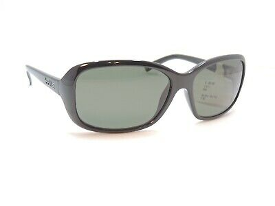3a1563ded1 Bolle Molly 11511 EI Black Grey Polarized Sunglasses  1017