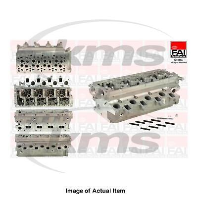 New Genuine FAI Cylinder Head BCH030 Top Quality