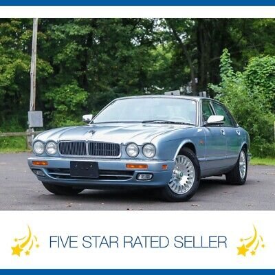 1995 Jaguar XJ12 Sedan Fully Serviced Southern X305 54K mi Loaded CARFAX 1995 Jaguar XJ12 Sedan Fully Serviced Southern X305 54K mi Video CARFAX!