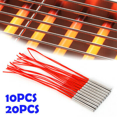 110V 300W Power Mould Cartridge Heater Tubing Electric Heating Element Fast Heat