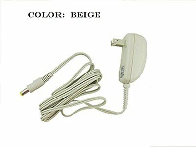 Fisher Price Replacement Cradle Swing - AC Adaptor Power Cord Plug / Battery Box