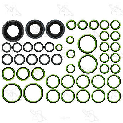 Four Seasons 26762 O-Ring /& Gasket Air Conditioning System Seal Kit