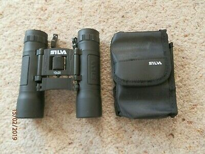 Binoculars 10x25 Bird Watching and general use Compact Pocket Size with Case
