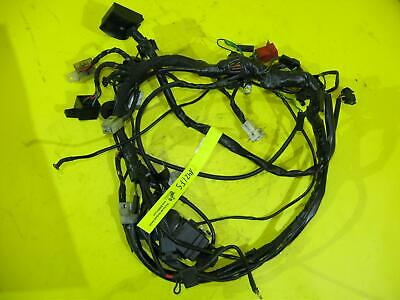 BMW R100 R80 RT RS R65 Monolever Kabelbaum 1991-1996 1244749 harness