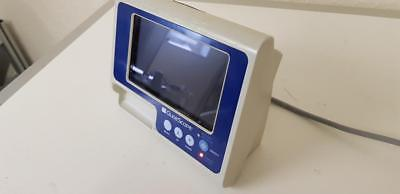 Verathon Glidescope Video Laryngoscope Monitor.