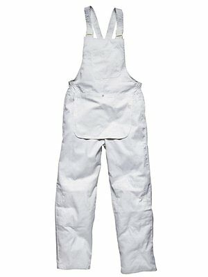 BUY ONE GET ONE FREE - Painters Bib and Brace Overall, Top Quality 300gsm HYM860