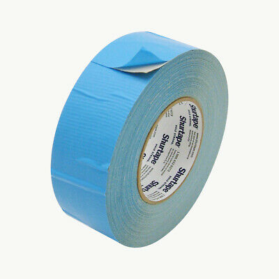 Shurtape DF-545 Double Coated Cloth Carpet Tape: 2 in. x 36 yds. (Natural)