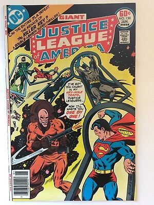 Justice League of America #150 (1978, DC)