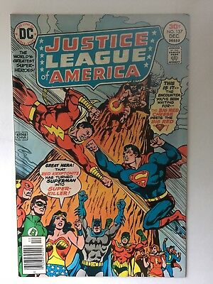 Justice League of America #137 (1976, DC)