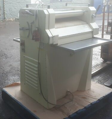 Sottoriva Bread Roll/bagel Moulder Good Condition Surplus To Requirements