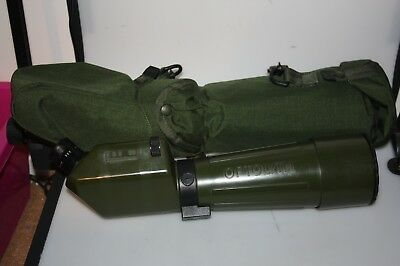 Optolyth Tbs 80 Spotting Scope With 30X Optical Eyepiece,  Very Good Condition!!