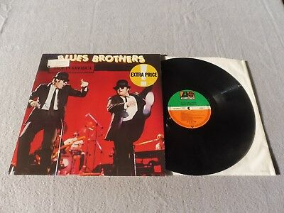 Blues Brothers Made in America LP
