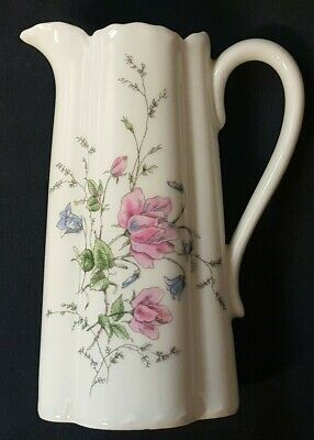 Vintage Haviland Limogues France Small Ceramic Pitcher ~ Great Condition!!
