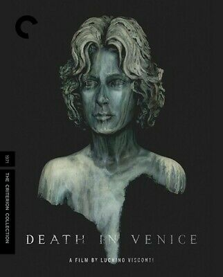 Death in Venice (Criterion Collection) [New Blu-ray] 4K Mastering, Restored, S