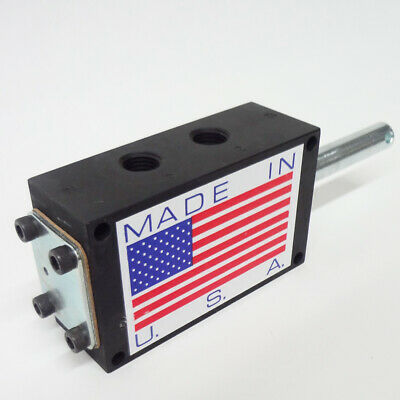 TIRE MACHINE /CHANGER AIR VALVE foot controlled switch 8181986 Fits Coats ®*
