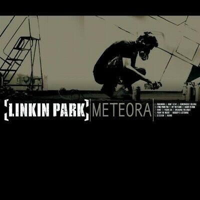 Linkin Park - Meteora Cd Rock 13 Tracks New