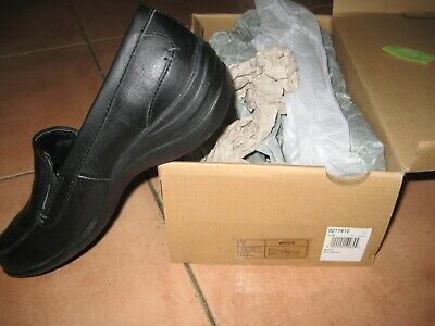 Colorado black size 9 leather Never Worn women's shoes