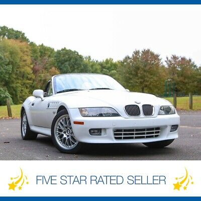 2001 BMW Z3 67K mi 5 Speed Manual Convertible Serviced 3.0L  Fully Serviced! 2001 BMW Z3 67K mi 5 Speed Manual Convertible Serviced 3.0L Video Serviced!