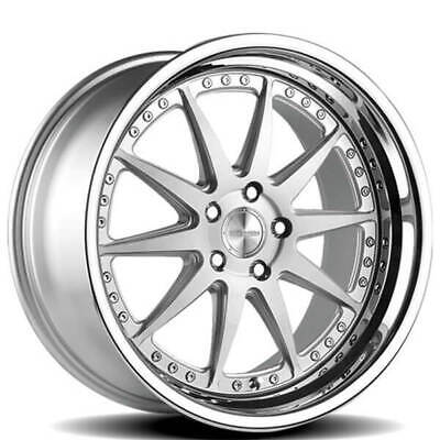 18 Silver Csl M3 Wheels Rims Fits Bmw E36 E46 E90 E92 E93 3 Series