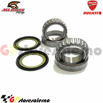 17078 Kit Cuscinetti Sterzo All Balls Racing Ducati 996 Monster S4R 2005