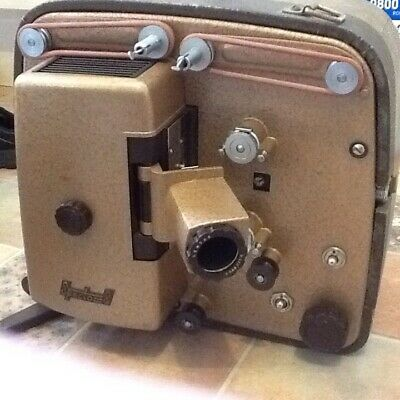 Specto 8mm Cine Projector Type 200
