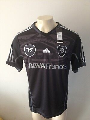 Jersey River Plate Adidas BBVA Special Edition 75 Years Monumental - New  Tags a87faf0016980