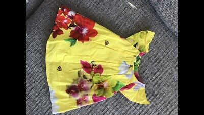 Baby Girls Top From Ted Baker Age 3-6 Months