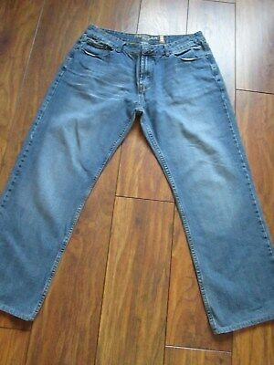 Mens URBAN REPUBLIC Blue Jeans 38 Regular In EXCELLENT Condition