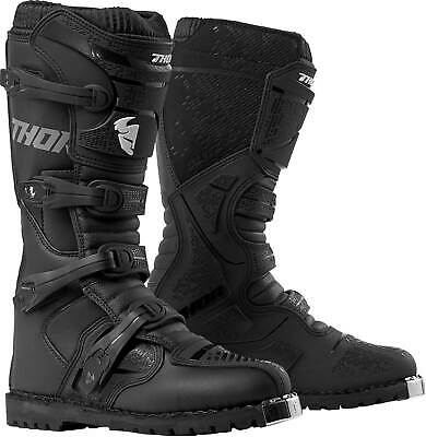 Thor Blitz XP ATV Boots - MX Motocross Dirt Bike Off-Road Mens Gear