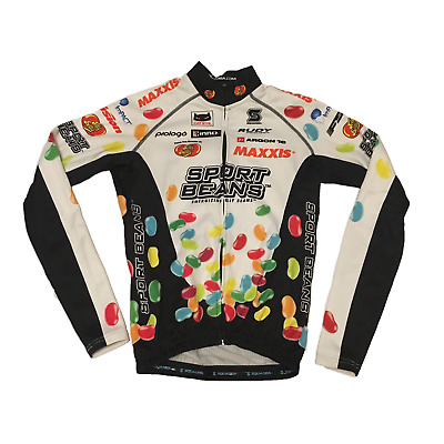 2bcc1cc90 MEN S 2015 SQUADRA Jelly Belly Pro Cycling Thermo LS Jersey
