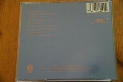 Dire Straits - CD - Brothers In Arms - Remastered