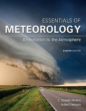EB00K-Essentials of Meteorology An Invitation to the Atmosphere 8th Edition[PDF]
