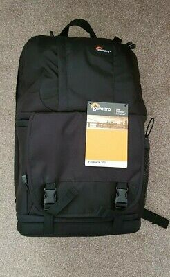 NEW Lowepro 350AW Back Pack Camera Case