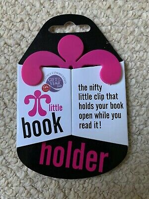 Little Book Holder